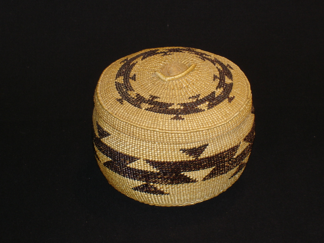 669c3e1d8fc Hupa Karok Native American Indian Baskets