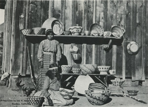 Selling Baskets